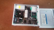 HP Workstation xw 8600 & Processor 3.00 GHz & 4 Core = 12MB Cache