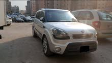 Automatic Kia 2014 for sale - Used - Farwaniya city