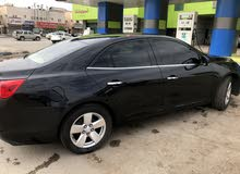 Chevrolet Malibu good condition urgent sale