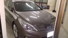 Available for sale!  km mileage Hyundai Azera 2012