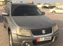 Used 2009 Grand Vitara in Abu Dhabi