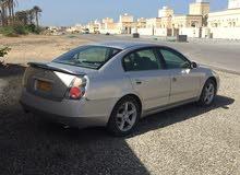Nissan Altima car for sale 2006 in Al Khaboura city