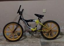 دراجة اطفال مستعمله المكان بنغازي
