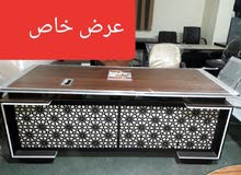 Available for sale Office Furniture that's condition is New