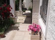 More rooms  Villa for sale in Amman city Daheit Al Yasmeen