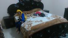 غرفة نوم مستعمله لاتيه