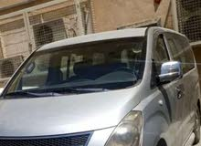 باصين هونداي ستاركس للنقل داخل وخارج عمان