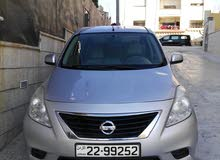 For sale a Used Nissan  2012