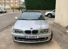 bmw very clean