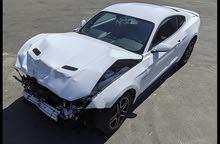 قطع غيار V8 موستانج 2015 وفوق