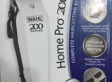 ماكينات حلاقة الأمريكية الأصلية WAHL 200 بالضمانة