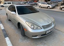 لكسز es330 للبيع 2004