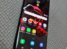 Samsung Galaxy S9 Plus for sale