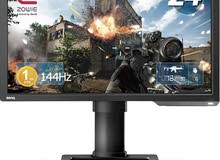SPECIAL OFFER - BenQ ZOWIE XL2411 24 inch 144Hz Esports Gaming Monitor
