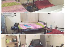 room for rent 70 bd in adlya very nice