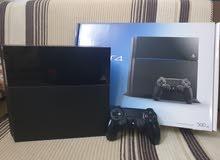 Playstation 4 - المكان البيضاء