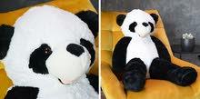 panda bear 90cm