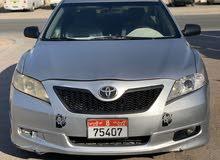 Toyota Camery 2009