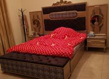 غرفه نوم ملكي