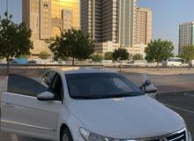 Volkswagen cc 2012 1.8 GCC 123000 KM Only