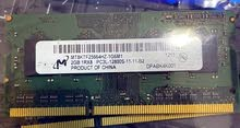 6 gb DDR3 RAM for laptops
