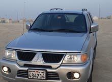 4 aale  Mitsubishi 2008