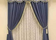 Curtain Shop {} We Make All Kinds Of New Curtain With Fixing
