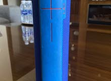 UE boom 2 limited edition… like new,