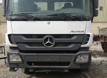 Mercedes Truck 6X4 3340 Model 2011