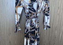 new maxi dress