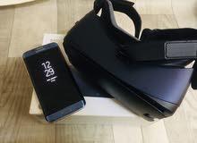 Samsung s7 edge  4GB RAM 32GB INTERNAL With Gear VR