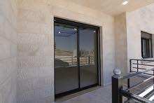 تملك شقة ( طابق أرضي مع مدخل مستقل )  مساحة 137 م في ابو علندا _ تشطيبات فاخرة _ من المالك