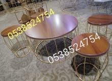 طاولات مداخل خدمات تفصول حسب الطلب للتواصل 0538524754 فقط