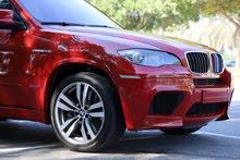 لنوع!BMW X5 ام بور  موديل:2010 مواصفات خليجي  كم:73الف صبغ وكاله
