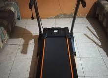 سير رياضي كهربائي وزن 120 كيلو