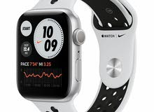 Apple Watch 6 Sim Nike