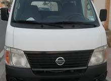 IMI_Nissan Urvan