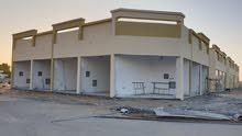مبني محلات تجارية واستوديوهات طابق واحد للبيع والتملك في عجمان الزاهية