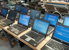"""We Sell """"A"""" Grade Used PC's & Laptops"""