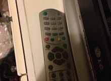 LG TV looks new