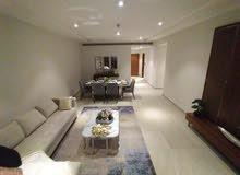 شقة تشطيب فخم - ثلاث غرف في الحد الجديدة - تملك حر