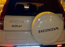 Honda CR-V 2003 jeep for sale full option