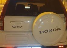 Honda CR-V 2003 jeep for sale full option