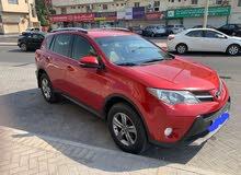 Toyota Rav4 2015 Model for sale