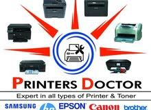Photocopier & Printer Repair Service