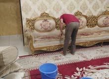شركه تنظيف زهرة الخليج