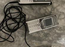 هاتف ثريا مستعمل استعمال نطيف كوري نوعيه 25.20