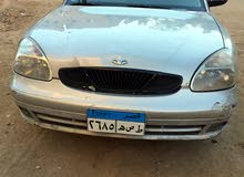 Daewoo Nubira made in 2002 for sale