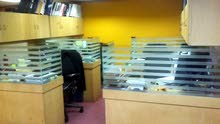 Used & Custom Made office furniture excellent condition