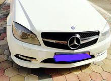 Gasoline Fuel/Power   Mercedes Benz C 350 2008